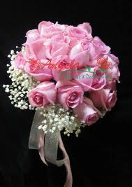 bunga pengantin003