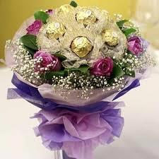 bunga pengantin008