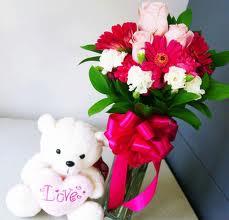 bunga pengantin009