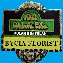 bunga duka cita BCS003