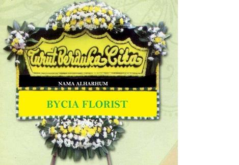 bunga duka cita bcs001