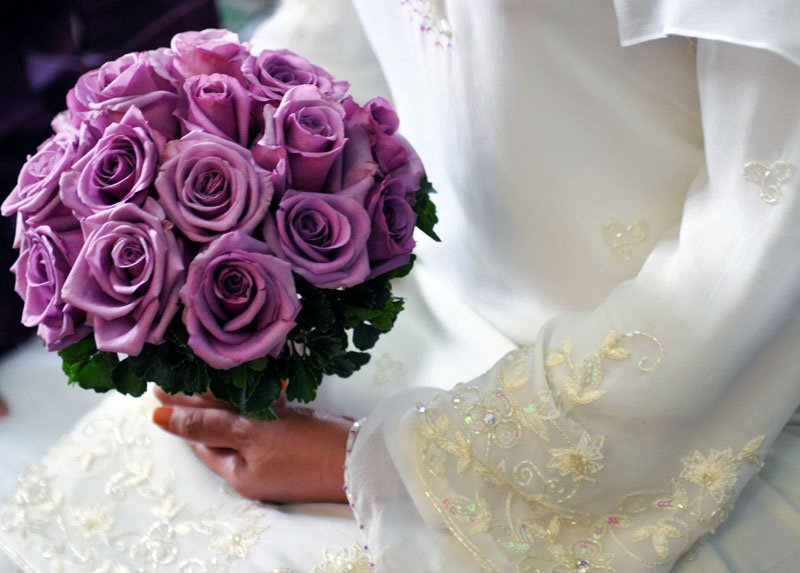 Bunga Tangan Pengantin Bunga Papan Standingflower Jakarta Byciaflo