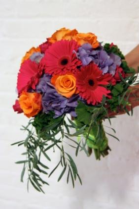 bunga tangan 19