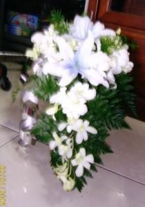 bunga tangan 4