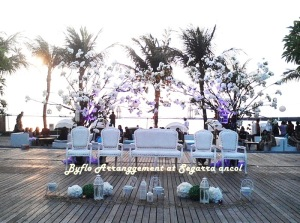 outdoor Wedding ancol