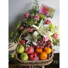 Rangkaian Bunga Buahjpg 5 Toko Bunga Papan Standingflower Duka