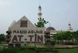 Masjid agung Attin